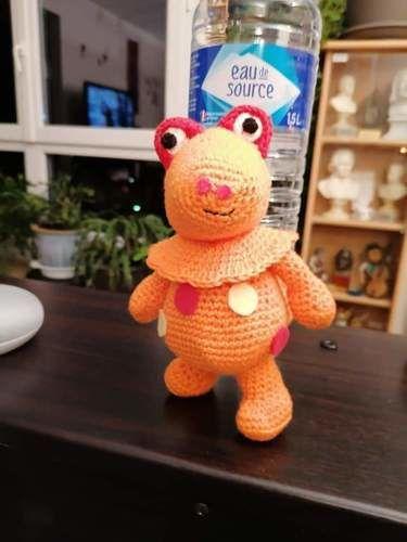 Makerist - Casimir - Créations de crochet - 1