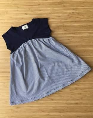 Kinderkleid 'Ava'