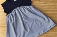 Makerist - Kinderkleid 'Ava' - 1
