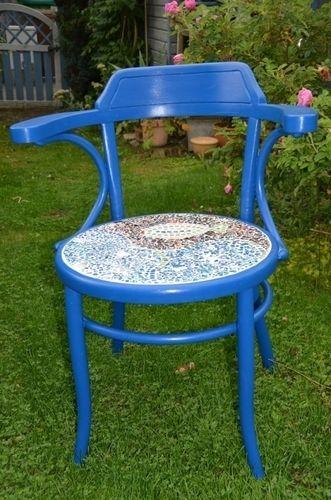 Makerist - Urgroßmutters Stuhl - DIY-Projekte - 1
