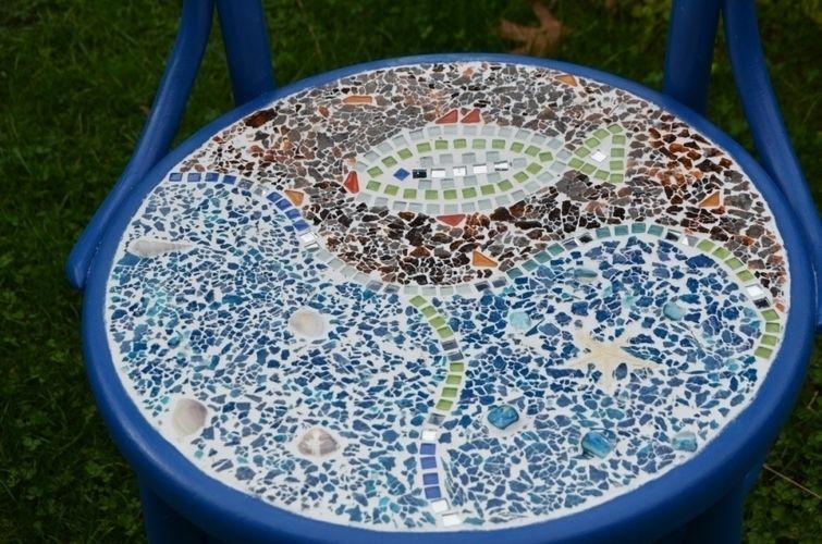 Makerist - Urgroßmutters Stuhl - DIY-Projekte - 2
