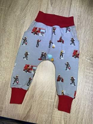 Makerist - Baggypants Baby  - 1