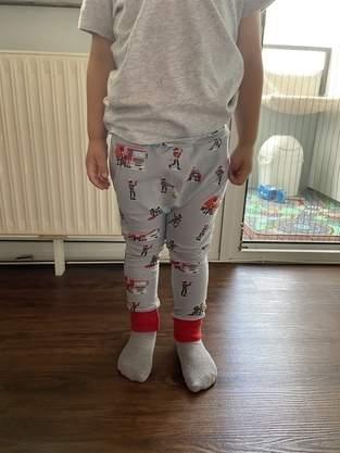 Makerist - Baggy pants  - 1