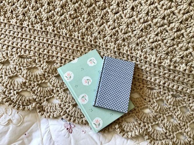 Makerist - The Coach House Throw - Crochet Showcase - 3