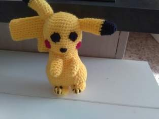 Makerist - Pikatchou - 1