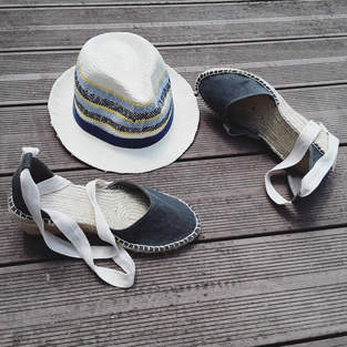 Makerist - Espadrilles Tabasco - 1