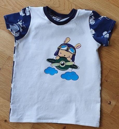 Makerist - Sonnenschein Shirt - Nähprojekte - 1
