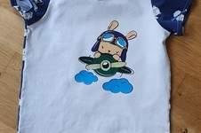 Makerist - Sonnenschein Shirt - 1