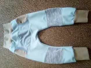 Makerist - Hose für den Herbst für Junior - 1