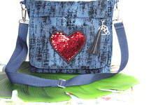 Makerist - Messenger Bag Maker Mauz - 1