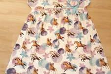 Makerist - Wild und frei  als Ava von © Petit et Jolie Design Geburtstagsgeschenk für das eigene Kind - 1