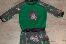Makerist - Hose und Pullover  - 1