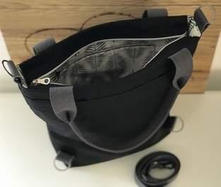 Makerist - Mila Uni Bag - 1