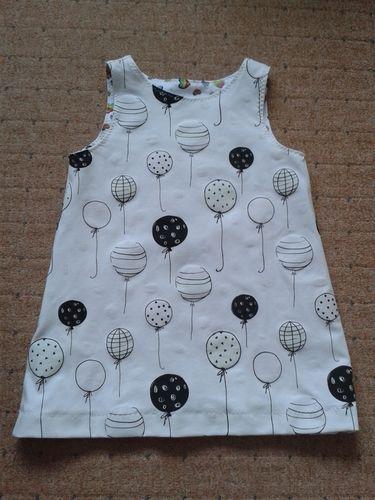 Makerist - Shirt  und Kleid - Nähprojekte - 1