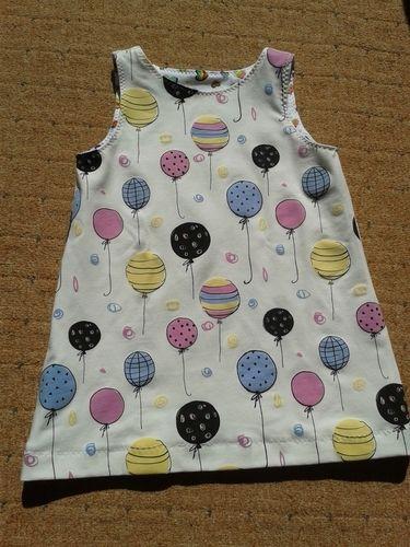 Makerist - Shirt  und Kleid - Nähprojekte - 2