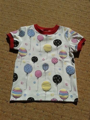 Makerist - Shirt  und Kleid - Nähprojekte - 3