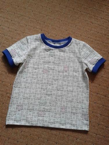 Makerist - Magisches Shirt - Nähprojekte - 2