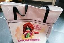 Makerist - Le summer bag - 1