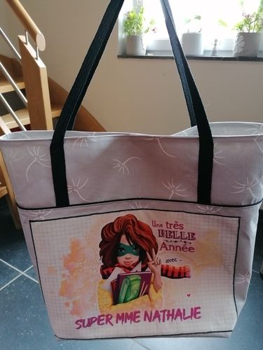Makerist - Le summer bag - Créations de couture - 3