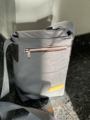 Makerist - LORETTA in dry oilskin - Nähprojekte - 3