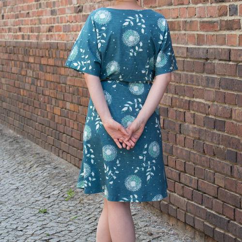 Makerist - Kimonokleid ZAHRA - Nähprojekte - 3