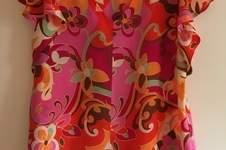 Makerist - Luftige Sommerbluse - 1