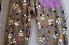 Makerist - Kinderhosen für Verwandtschaft Gr. 110 bis 128 - 1
