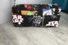 Makerist - Trousse d'écolier Star Wars. Si ça peut vous donner des idées pour la rentrée... 👍🏻 - 1