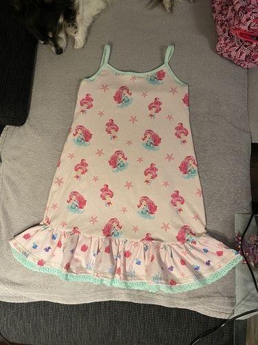 Makerist - Sommerkleid Lara aus Jersey - Nähprojekte - 2