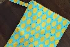 Makerist - Wetbag Zitronenfrische - 1