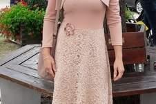 Makerist - Kleid Ella als Hochzeitsgast und Faschingsbiene  - 1