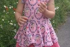 Makerist - Sommerkleid für die Prinzessin  - 1