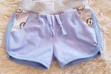 Makerist - Shorty Legs - 1