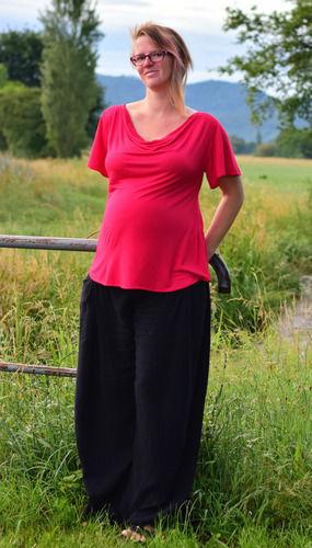 Makerist - Ein neuer Suchtschnitt! Adelheid aus Viskosejersey - Nähprojekte - 1