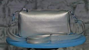 Handtasche MiniaT(o)ur