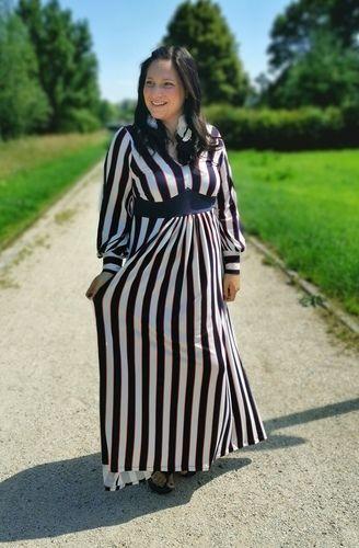 Makerist - Ibizakleid Cleo aus Viskosejersey - Nähprojekte - 1