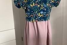 Makerist - Sommerliches Kleid mit Stillfunktion - 1