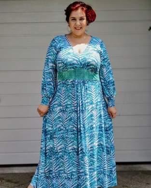 Makerist - Ibizakleid aus Viskosejersey - 1
