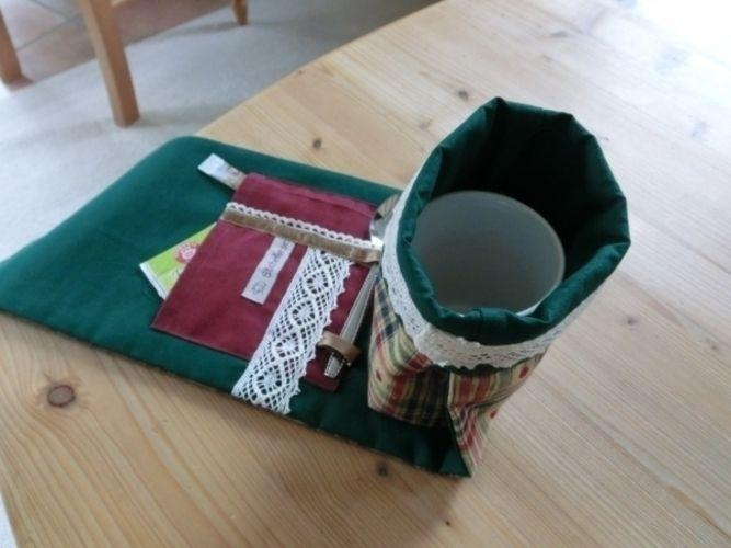 Makerist - Teetasse für unterwegs - Nähprojekte - 3