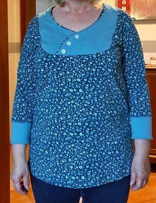 Damenshirt Lady Carolyn