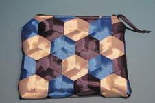 Makerist - Japanische Flechttechnik - wie geht das Hexagonmuster? - 1