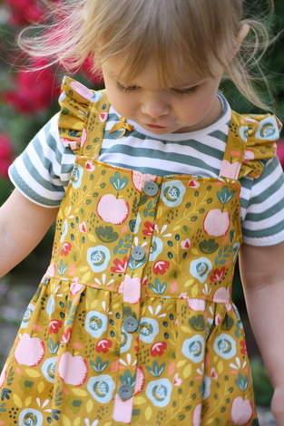 Sommer Cotton Dress