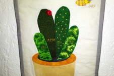 Makerist - Ein Kaktus für meine Chefin - 1