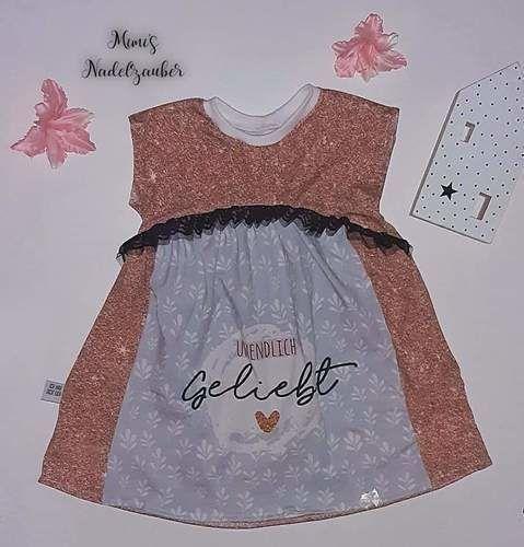 Makerist - Kleid ava  - Nähprojekte - 1