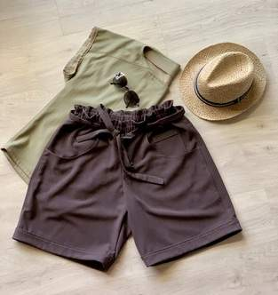 Makerist - Shorts Pastinaca Jusasuj - 1