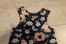 Makerist - Kleid Strampelienche - 1