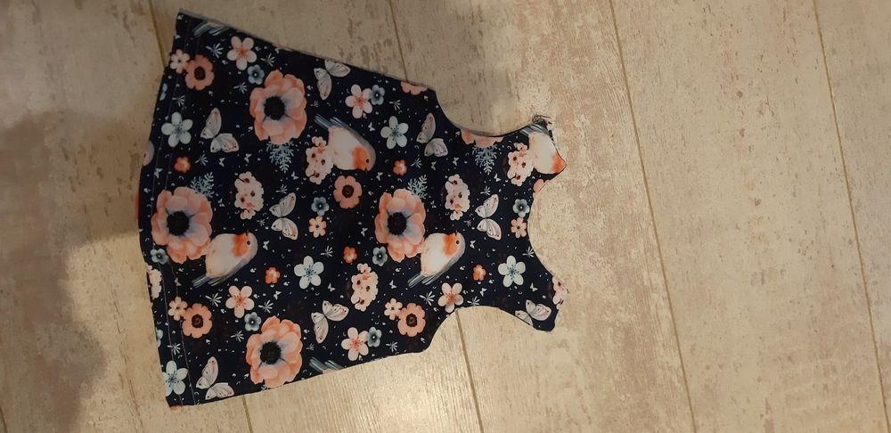 Makerist - Kleid Strampelienche - Nähprojekte - 2