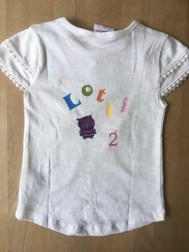 Makerist - Geburtstagsshirt  - Textilgestaltung - 1