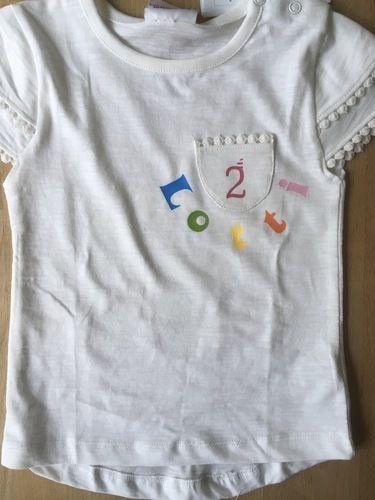 Makerist - Geburtstagsshirt  - Textilgestaltung - 2