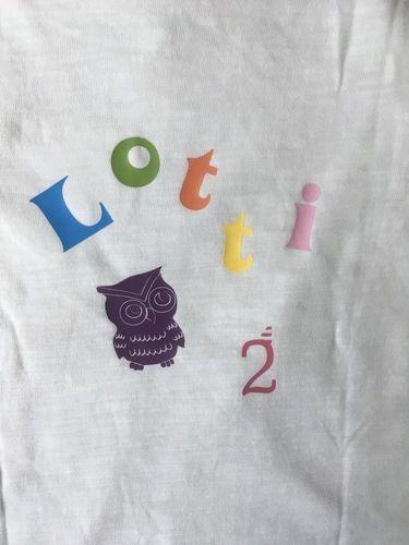 Makerist - Geburtstagsshirt  - Textilgestaltung - 3